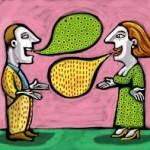 La comunicación hablada en sexualidad