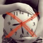 El cuerpo humano no es un reloj