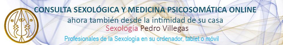 Sexología Pedro Villegas