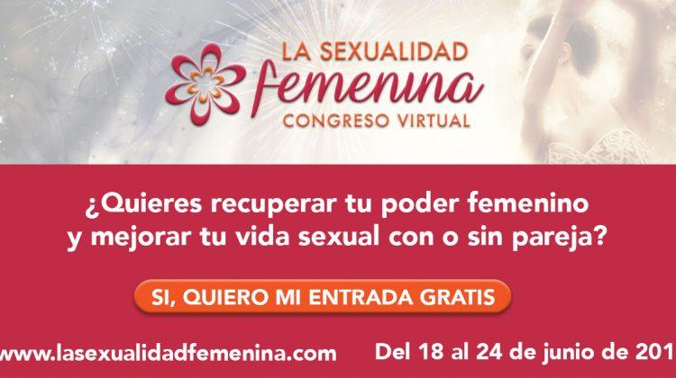 Sexualidad Femenina. Congreso virtual